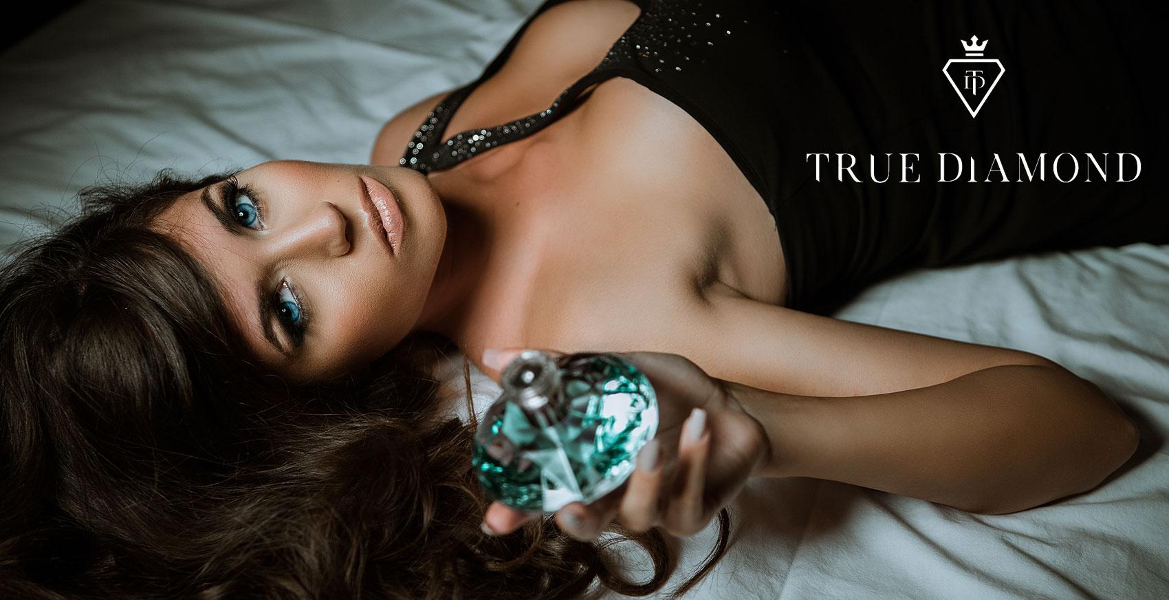 True Diamond Perfect Match: about us
