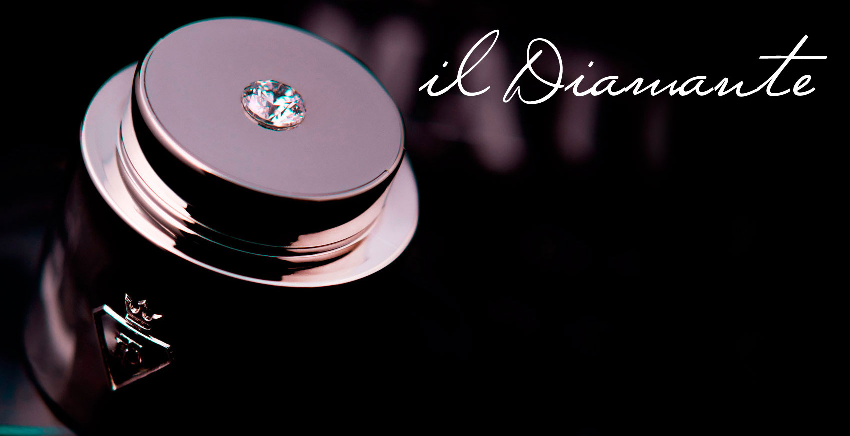 Diamante profumo