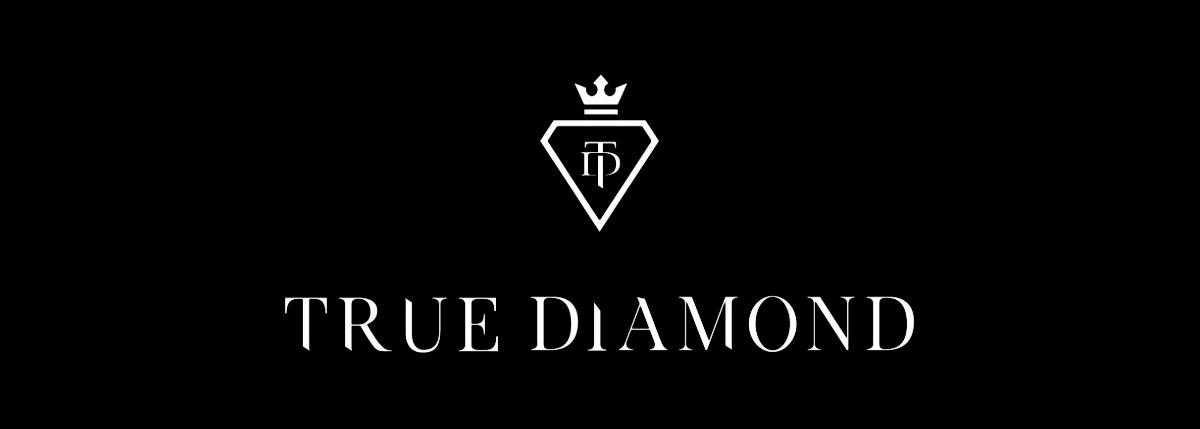 True Diamond Logo