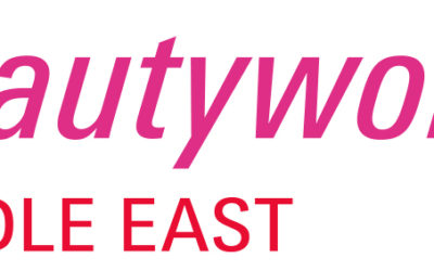 Perfect Match at the Beautyworld Middle East 2019 fair in Dubai