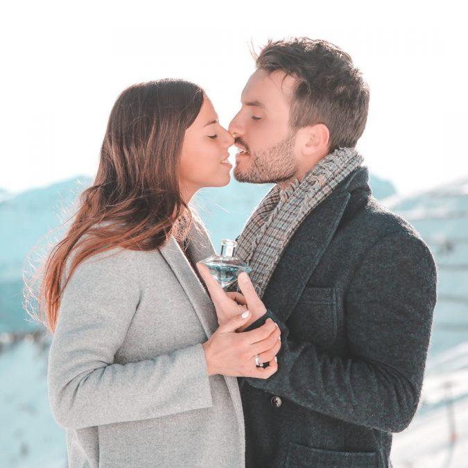 Un'indimenticabile sorpresa natalizia, sulla neve delle Dolomiti