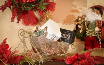 A luxury Christmas gift: which perfume should you choose?