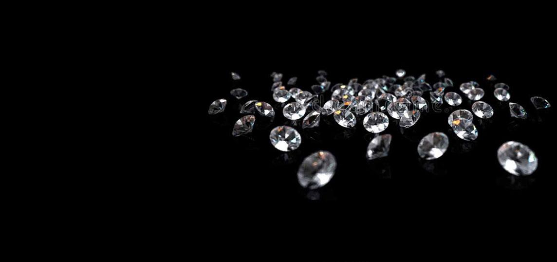 diamante vero 0,25 carati