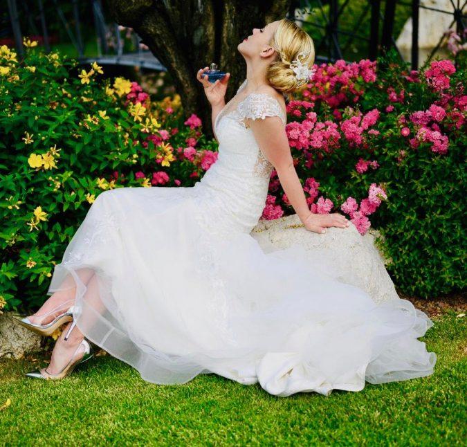 Come scegliere un profumo da sposa?